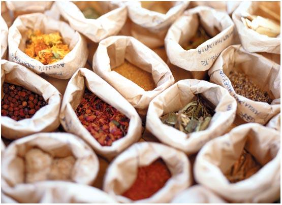 natural herbal remedies information